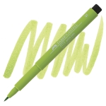 May Green, Brush Nib
