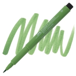 Permanent Green Olive, Brush Nib
