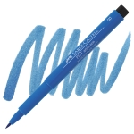 Phthalo Blue, Brush Nib