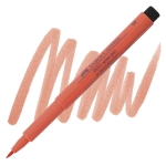 Scarlet Red, Brush Nib