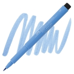 Sky Blue, Brush Nib