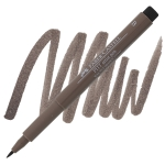 Walnut Brown, Brush Nib