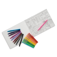 Glam-Closet Color Collection, Set of 20