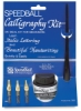 Speedball Calligraphy Kit
