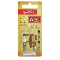 Square Nibs, Set of 2