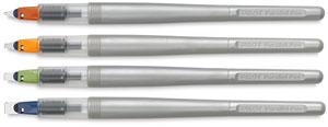 Parallel Pens