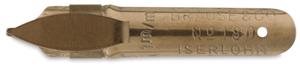 Bandzug Nib, 1 mm