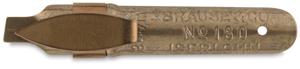Bandzug Nib, 3 mm