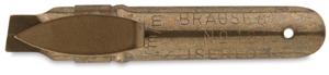 Bandzug Nib, 4 mm