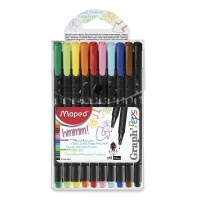 Maped Graph'Peps Fineliner Pens
