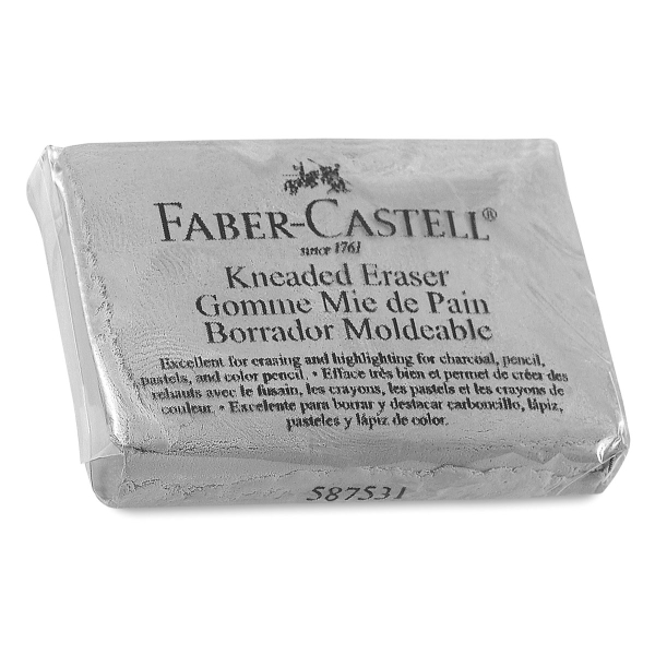 Kneaded Eraser, Large