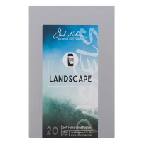 Landscape, Set of 20