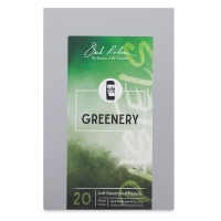 Greenery, Set of 20