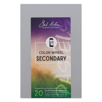 Color Wheel, Secondary, Set of 20