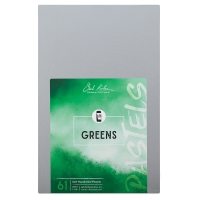 Greens, Set of 61