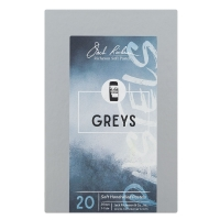 Greys, Set of 20