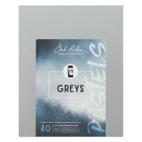 Greys, Set of 40