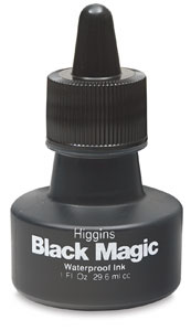 Black Magic Ink