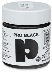 Pro Black, 1 oz Jar