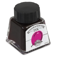 Purple Drawing Ink