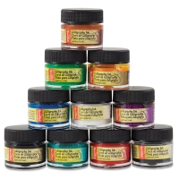 Calligraphy Inks, Set of 10 Assorted Colors