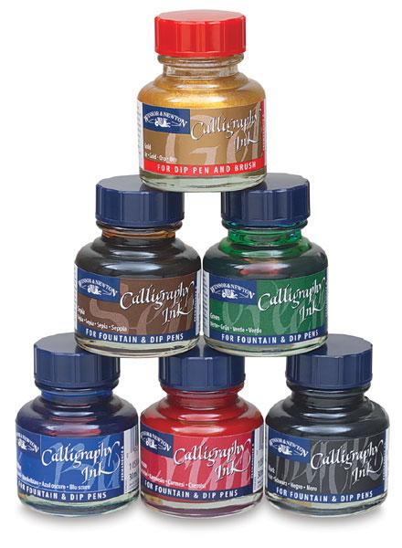 Set of 6 Colors