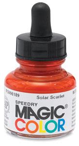 Solar Scarlet, 28 ml