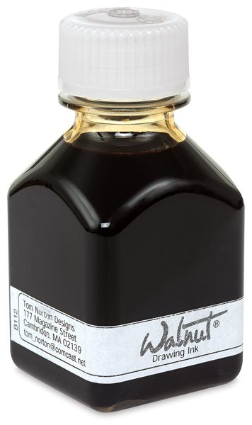 Drawing Ink, 2.6 oz