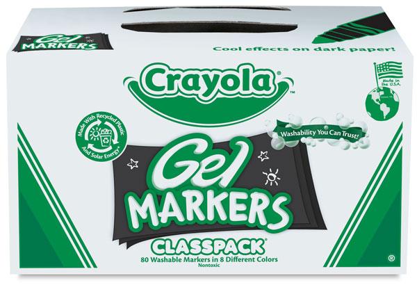 Classpack of 80
