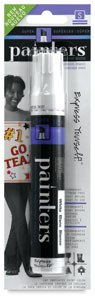 Paint Marker, SUPER Tip