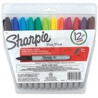 Set of 12, Assorted Colors