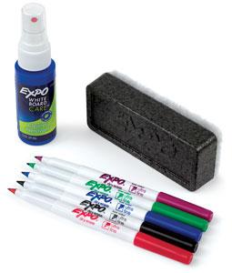 Ultra-Fine Markers, Starter Set