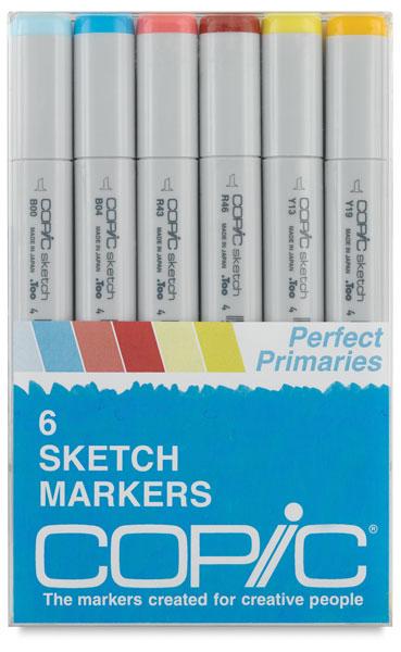 213952609 copic sketch markers blick art materials