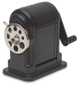 Ranger '55'  Pencil Sharpener