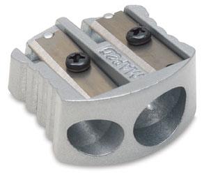 Pencil Sharpener, Dual Hole