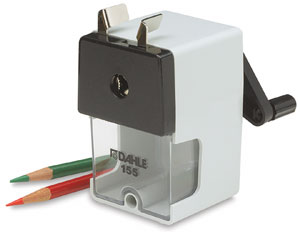 Dahle Professional Pencil Sharpener