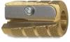Alvin Brass Bullet <nobr>Pencil Sharpener</nobr>