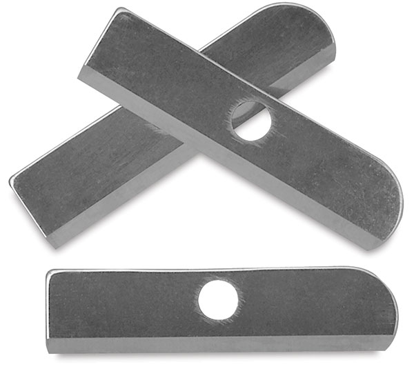 Replacement Blades, <nobr>Package of 3</nobr>