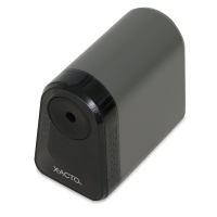Pencil Sharpener, Gray
