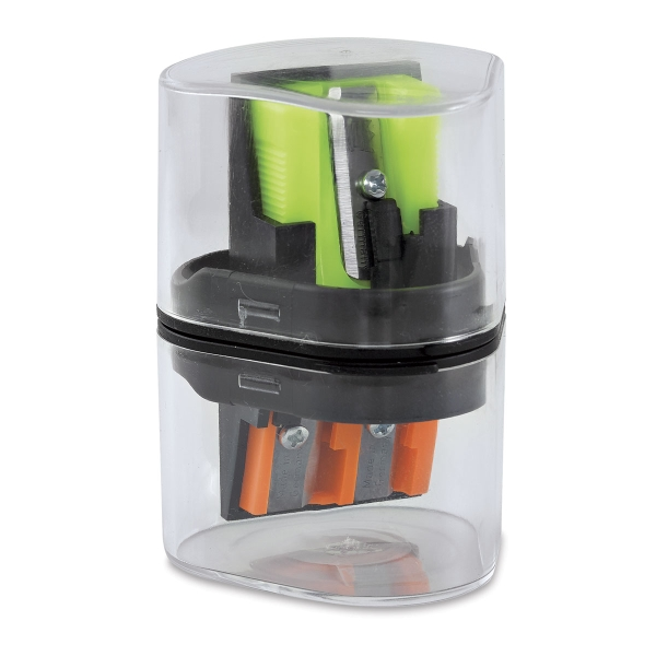 3-in-1 Sharpener