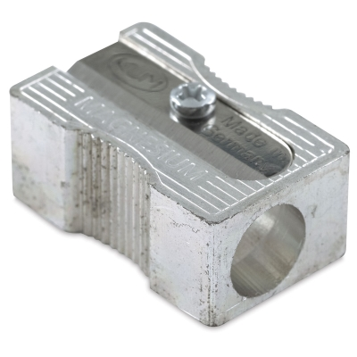 Single-Hole Wedge Sharpener
