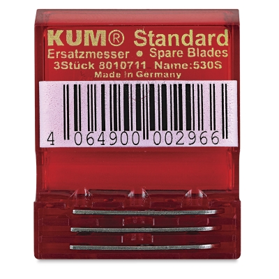 Replacement Blades, Pkg of 3