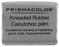 Prismacolor Kneaded Rubber Erasers
