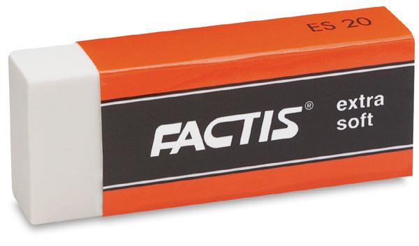Extra Soft Eraser