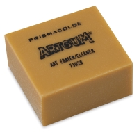 "Artgum Eraser, 1"" × 1"" × 1/2"""