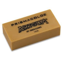 "Artgum Eraser, 2"" × 1"" × 1/2"""