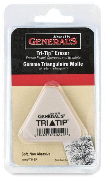 Tri-Tip Eraser