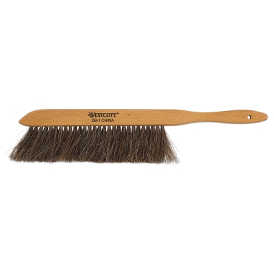 Wooden Dusting Brush