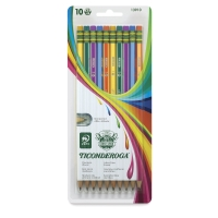 Striped Pencils, Pkg of 10