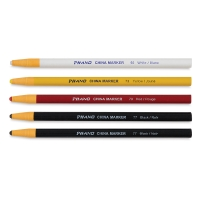 Phano China Markers, Set of 5